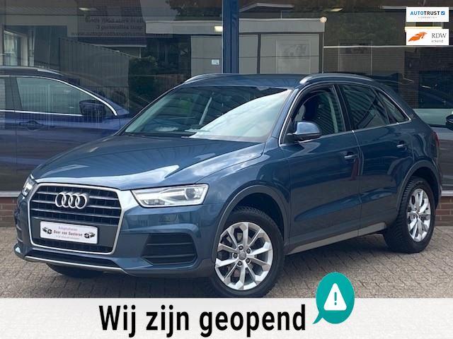 Audi Q3 occasion - Beer van Susteren