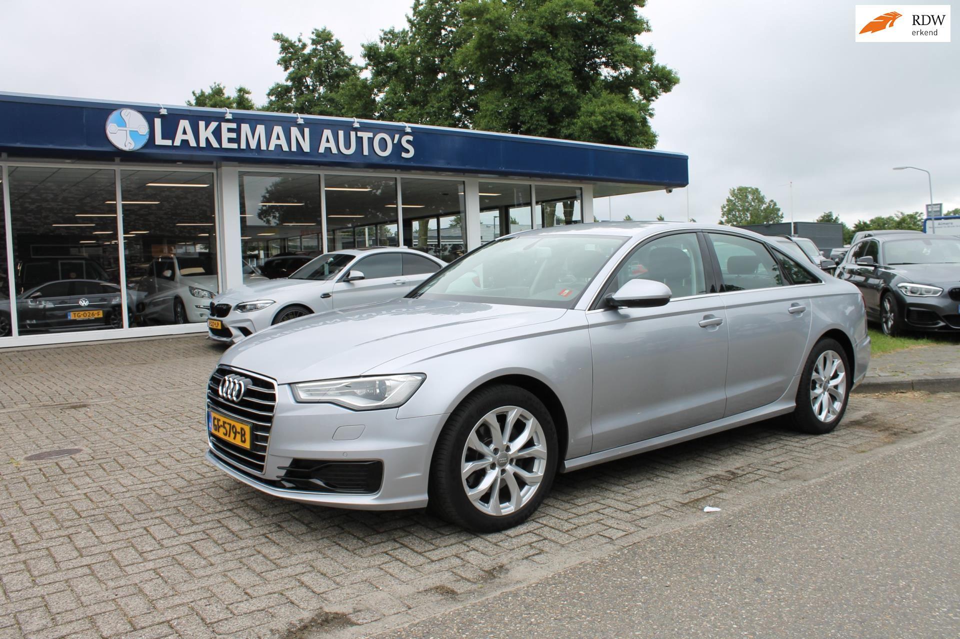 Audi A6 occasion - Lakeman auto's Almere B.V.