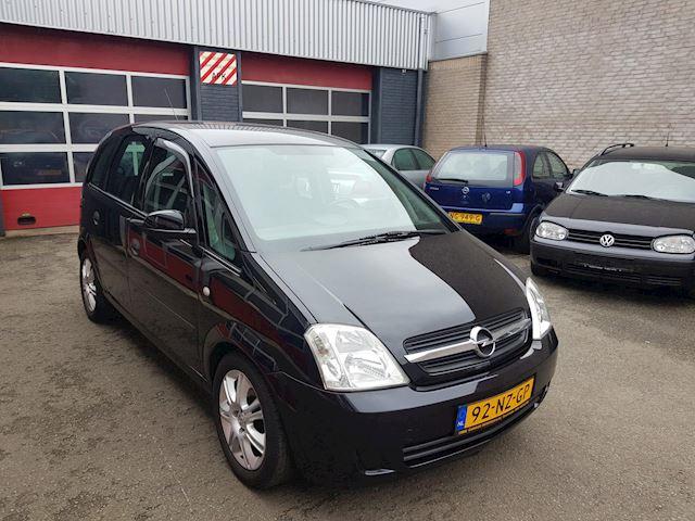 Opel Meriva 1.6-16V Maxx met trekhaak