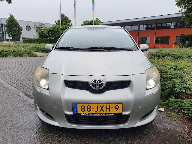 Toyota Auris 2.2 D-4D Executive/Clima/Navi/Xenon/leder/Voll optie's