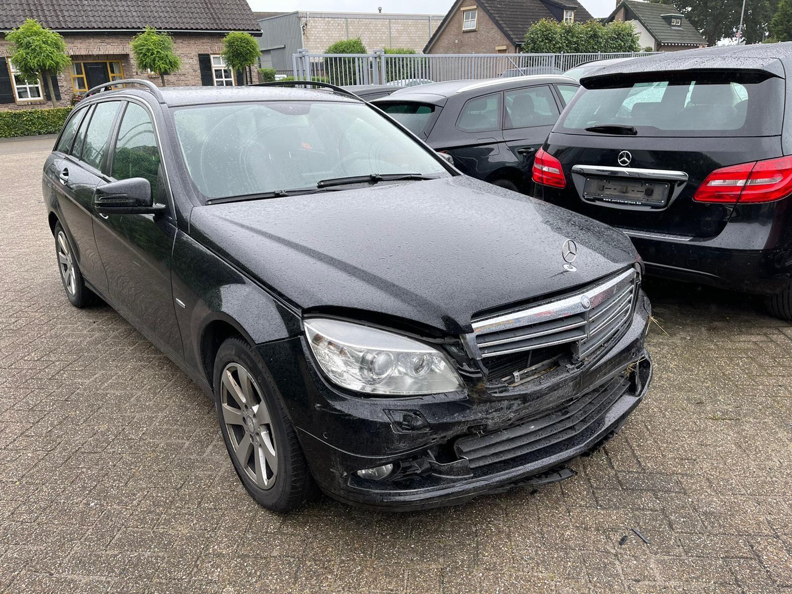 Mercedes-Benz C-klasse Estate occasion - DDM Export B.V.