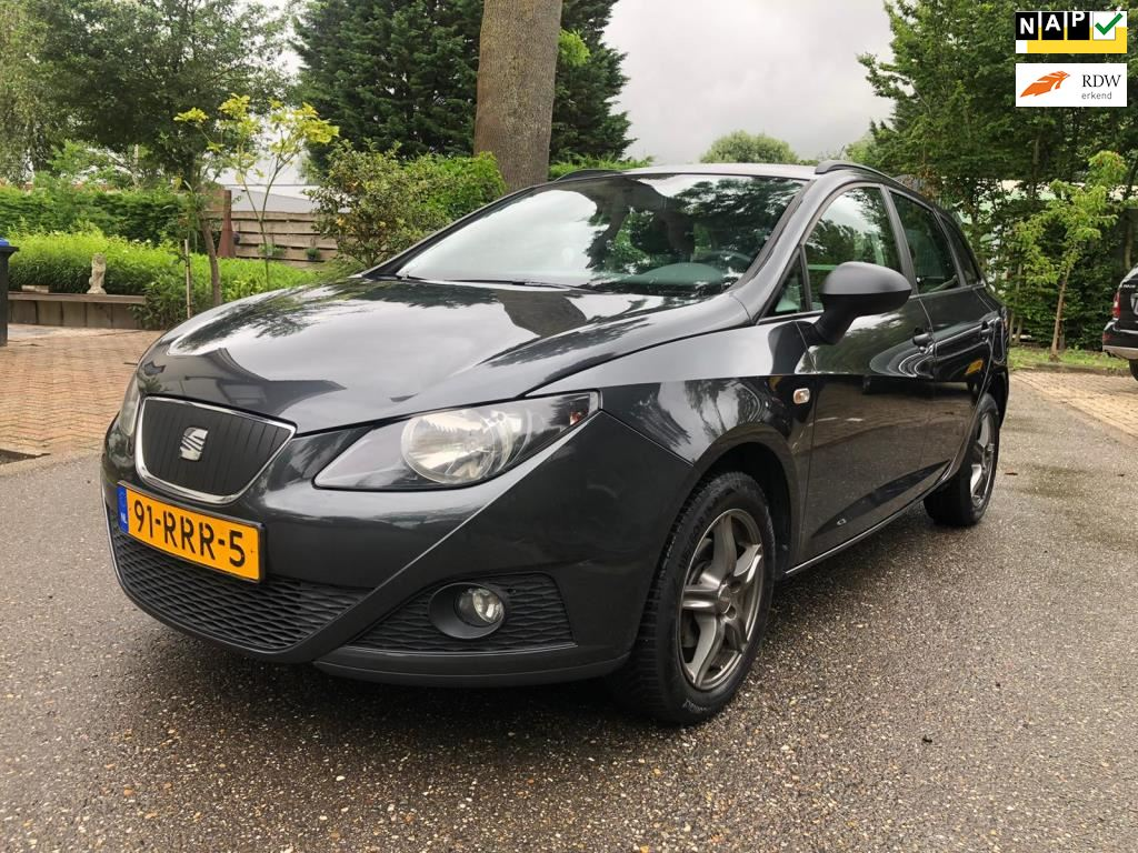Seat Ibiza ST occasion - Excellent Cheap Cars