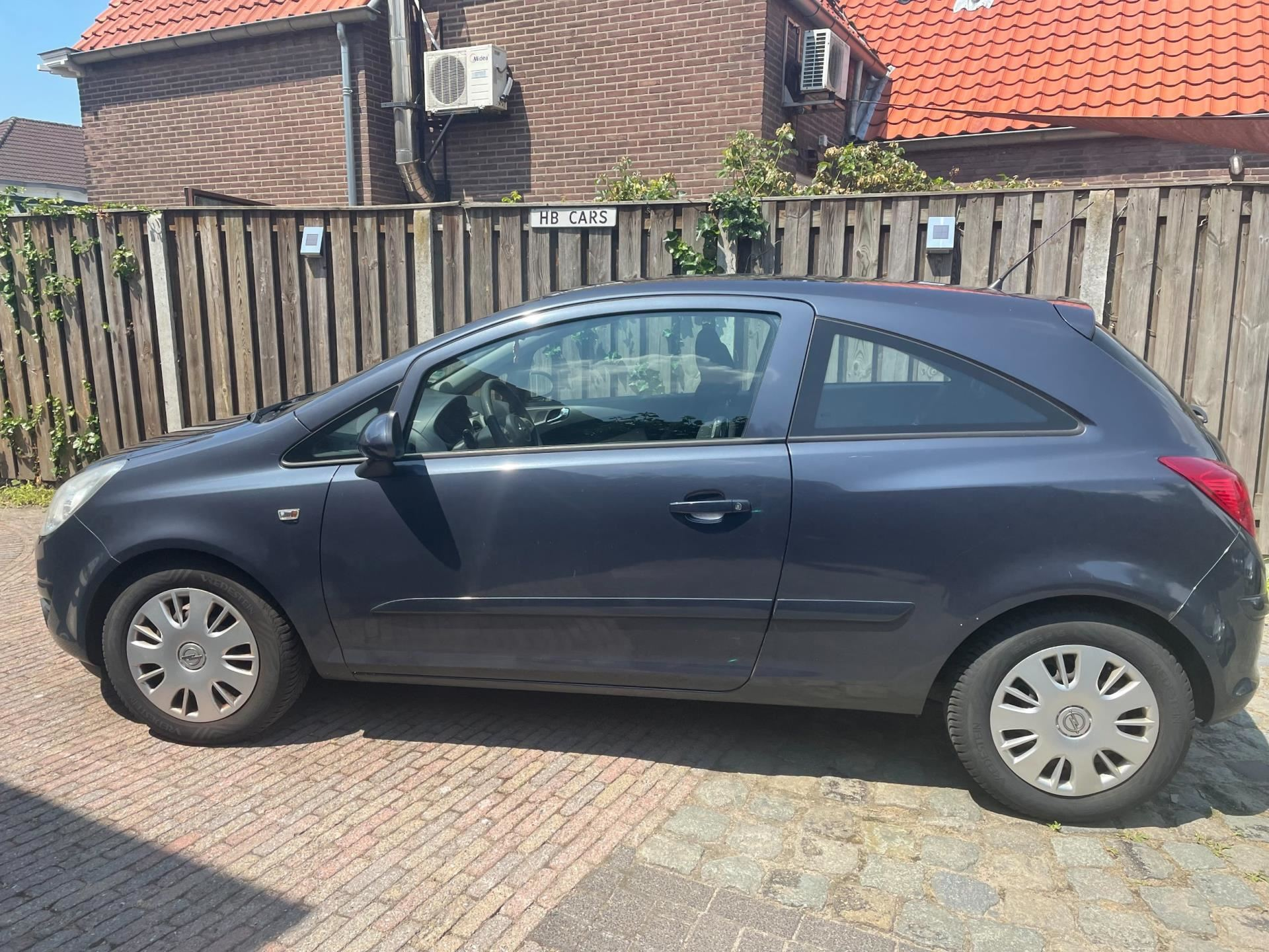 Opel Corsa occasion - HB Cars