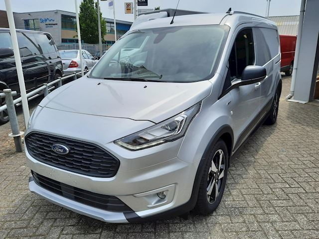 Ford Transit Connect 1.5 EcoBlue L2 Sport 120 pk automaat 2021