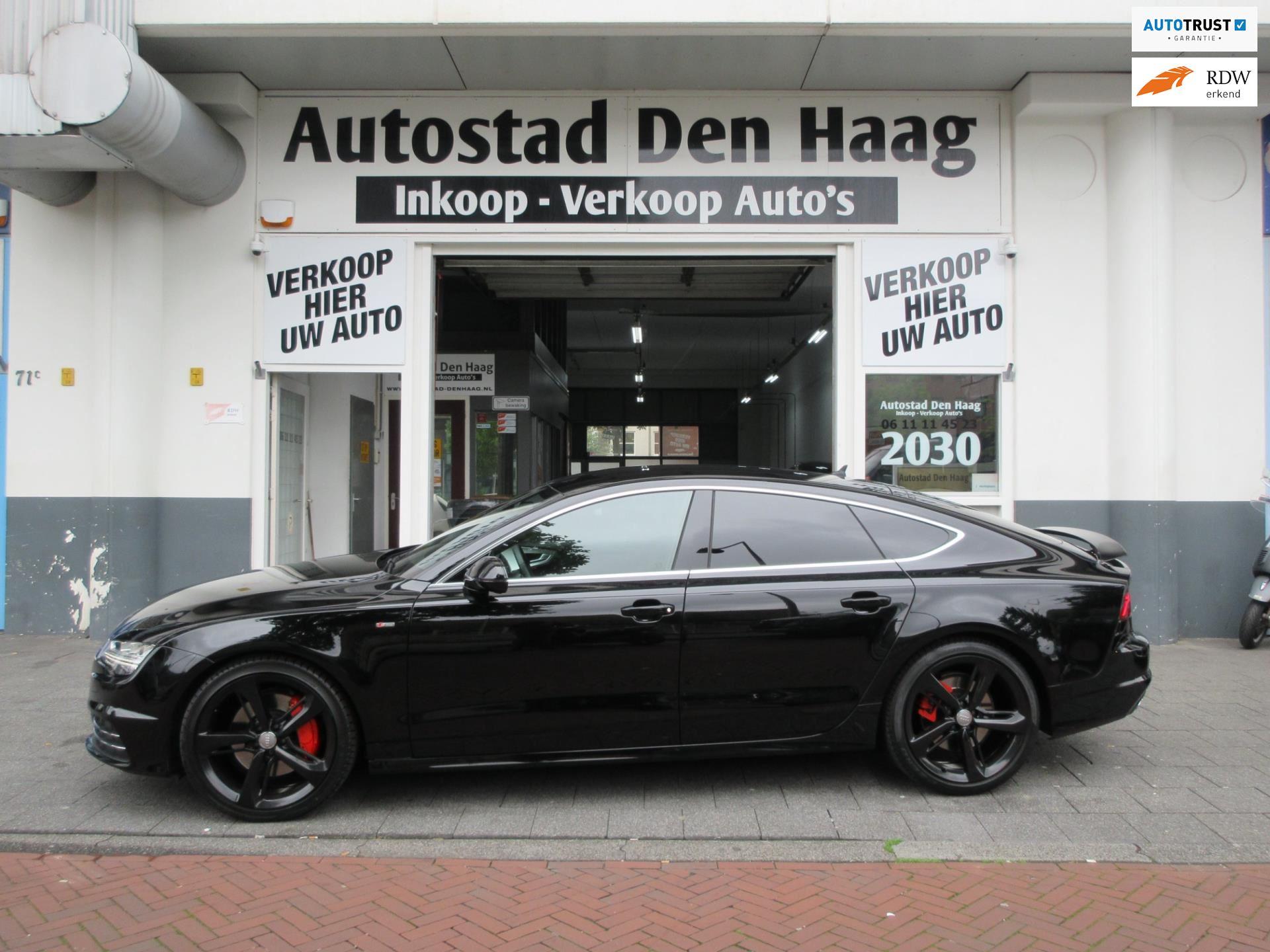 Audi A7 Sportback occasion - Autostad Den Haag