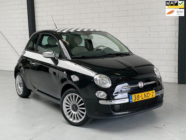 Fiat 500 occasion - Lap Auto's