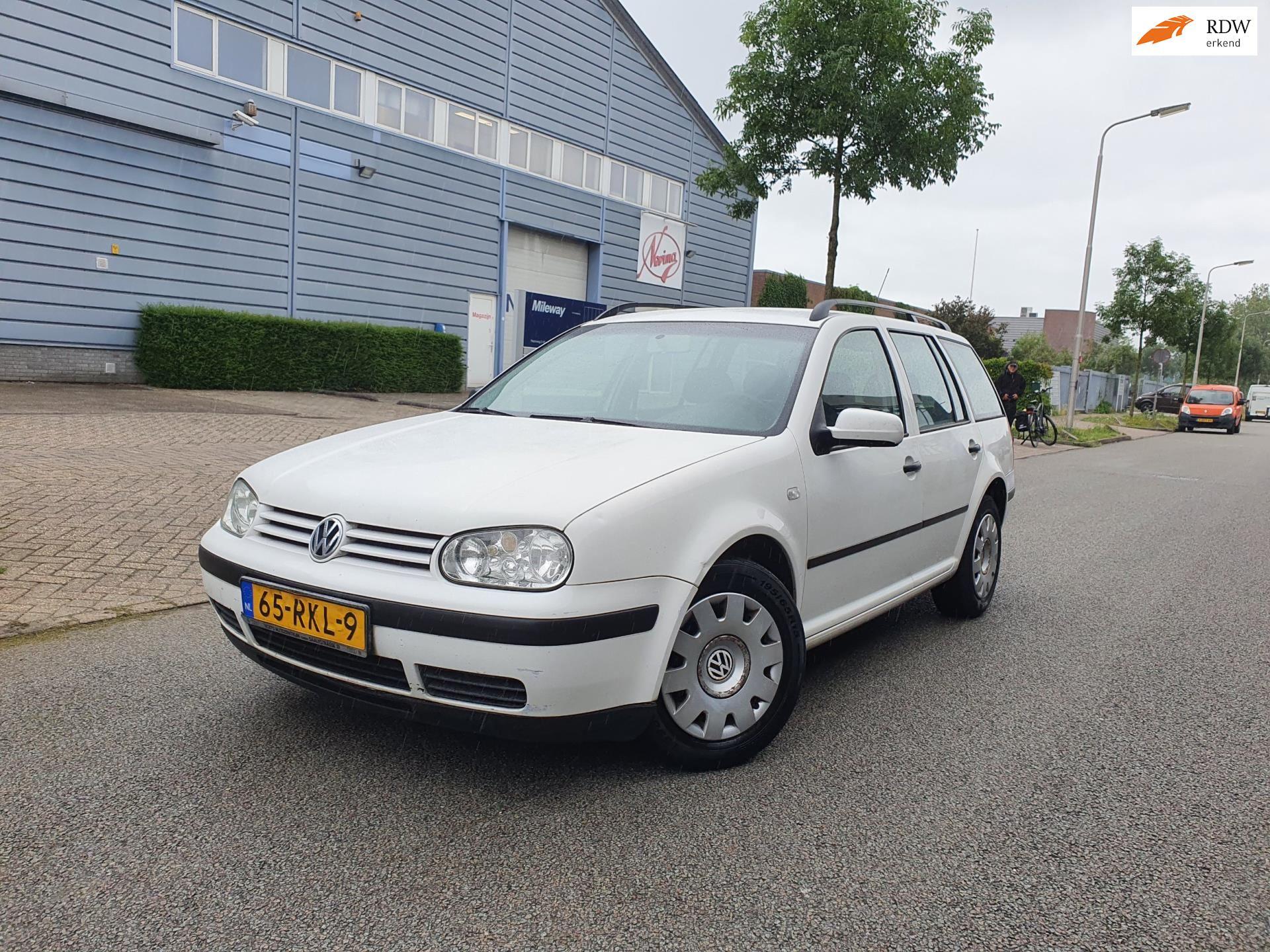Volkswagen Golf Variant occasion - Autohandel Direct