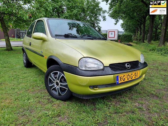 Opel Corsa 1.4i Strada automaat