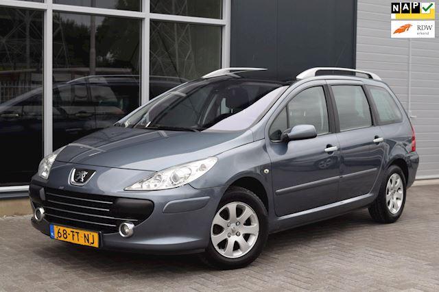 Peugeot 307 SW 1.6-16V Premium   Pano   Clima   Cruise   NAP + APK 5-2022