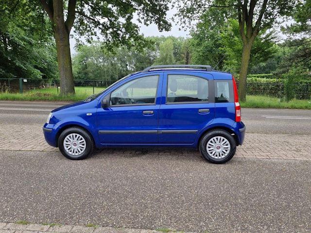 Fiat Panda 1.2 Edizione Cool (met airco)