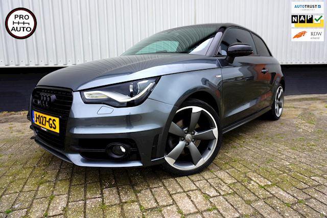 Audi A1 occasion - Proautoverkoop