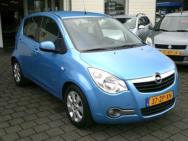 Opel Agila 1.2 Enjoy (AIRCO/LMV)