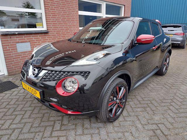 Nissan Juke occasion - Autobedrijf Michielsen