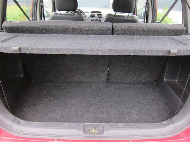 Opel Agila 1.2-16V Flexx NETTE AUTO NW APK!!