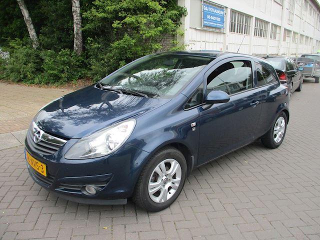 Opel Corsa 1.3 CDTi EcoFlex S/S '111' Edition