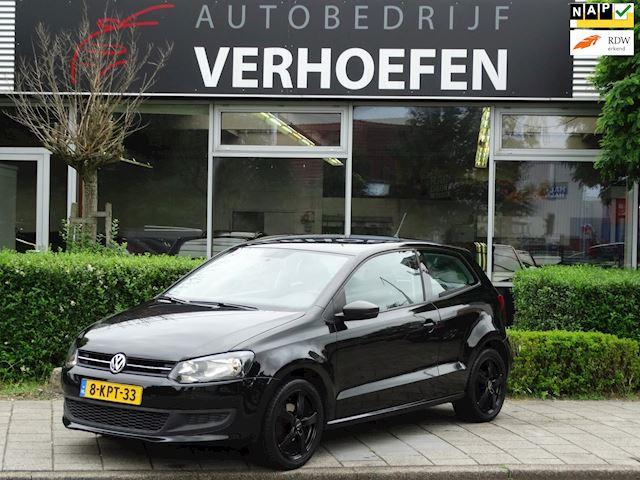 Volkswagen Polo 1.6 TDI Trendline - AIRCO - CRUISE CONTR - VOL ONDERHOUD - APK TOT 05/2022 !!