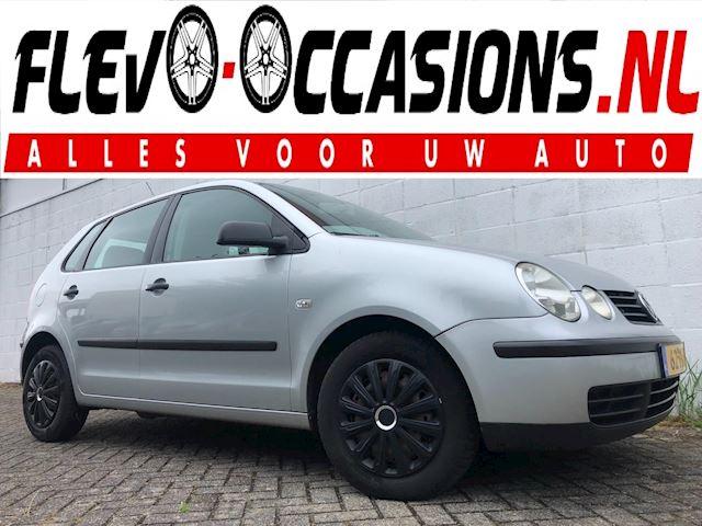 Volkswagen Polo 1.2-12V 5DR APK Airco Elektrische Pakket