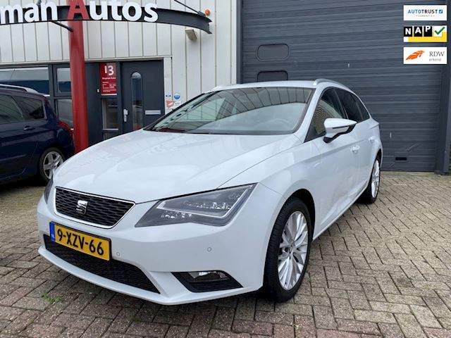 Seat Leon ST 1.6 TDI Style First Edition