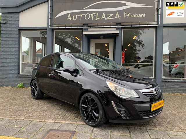 Opel Corsa 1.4-16V Color Edition/ AIRCO/ STOELVERW/ AUX/ 17 INCH VELGEN/ STUURBEDIENING