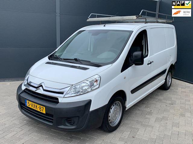Citroen Jumpy occasion - Van den Brom Auto's