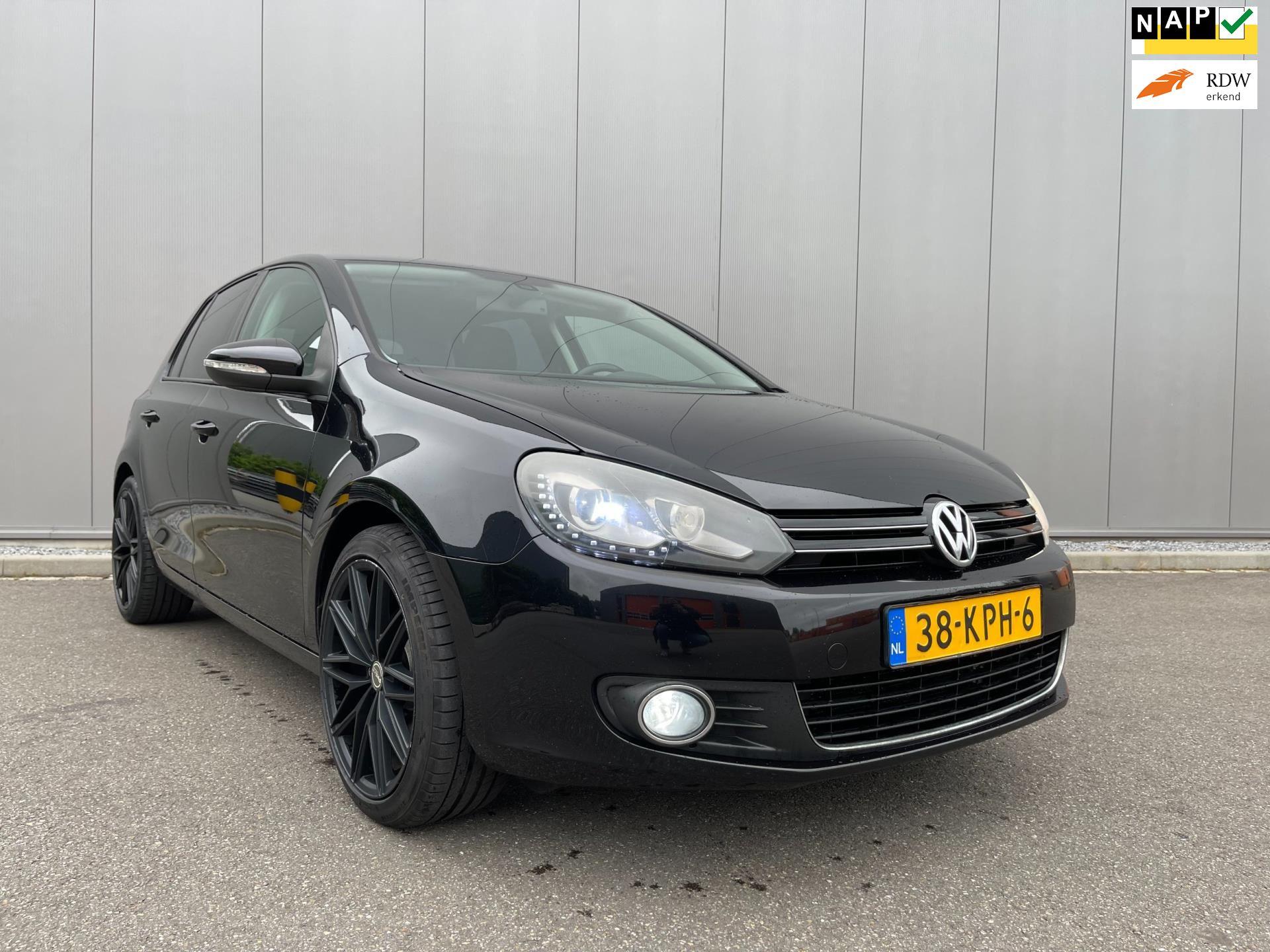 Volkswagen Golf occasion - Demus Cars