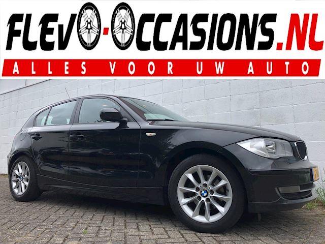 BMW 1-serie 116D Corporate 5DR APK Airco Start/Stop LM Velgen