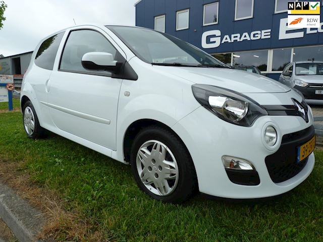 Renault Twingo 1.2 16V Collection | 3Drs | Cruise | Navigatie