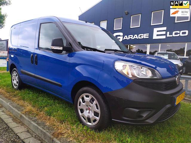 Fiat Doblò Cargo occasion - Garage Elco