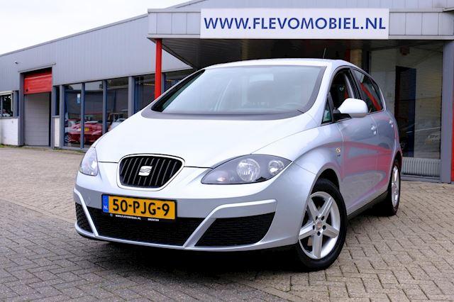 Seat Altea occasion - FLEVO Mobiel
