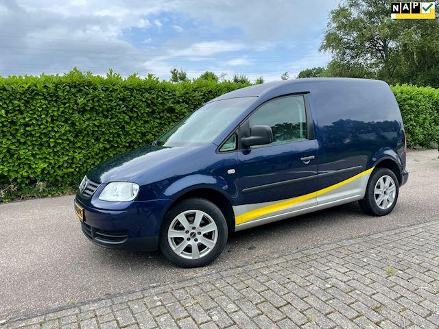 Volkswagen Caddy 2.0 SDi / Airco