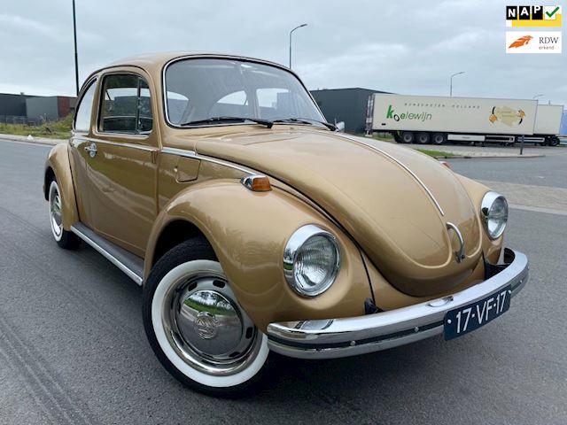Volkswagen 135021-M560  Kever 1303 bj 1972 Org NL Auto 52000 km N.A.P. Uniek mooie staat, inruil mogelijk.