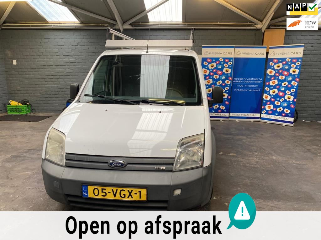 Ford Transit Connect occasion - Prisma Cars