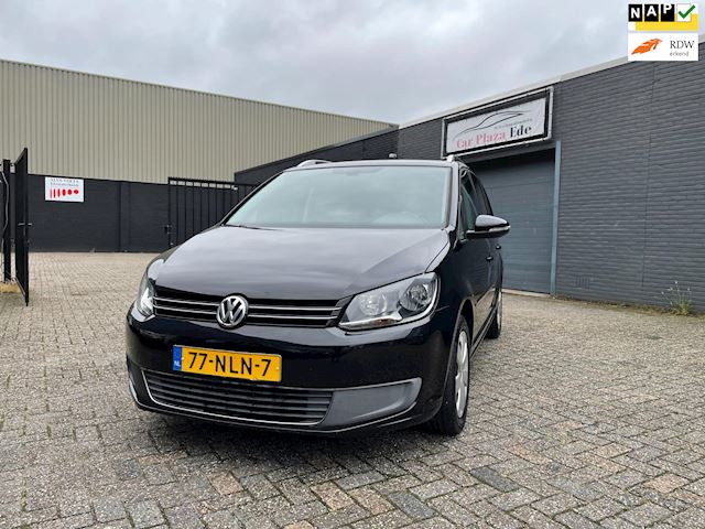 Volkswagen Touran 1.2 TSI Comfortline BlueMotion 7p. Clima Cruise PDC Privacy Glass APK NAP.