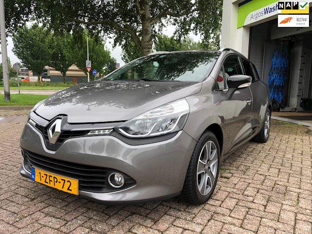 Renault Clio Estate 1.5 dCi ECO Night&Day/Navi/PDC/Led/Cruise-c/Airco/Dealer-onderhouden