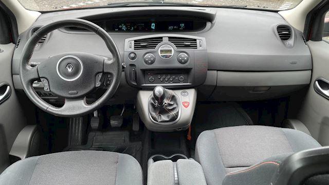 Renault Scénic 2.0-16V Conquest