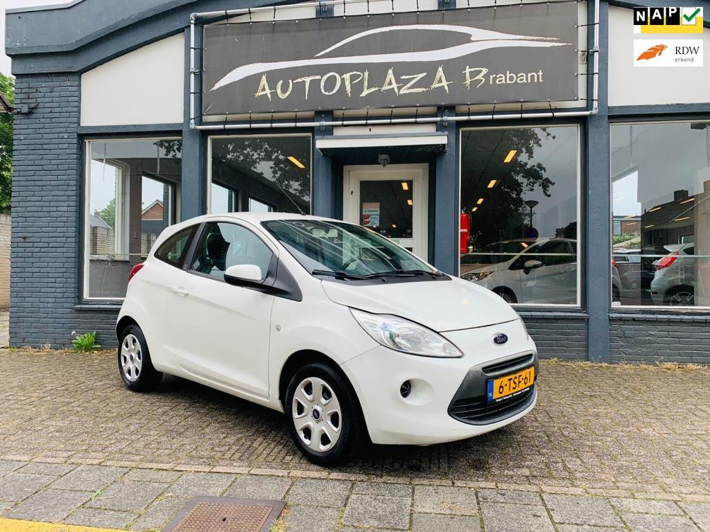 Ford Ka occasion - Autoplaza Brabant