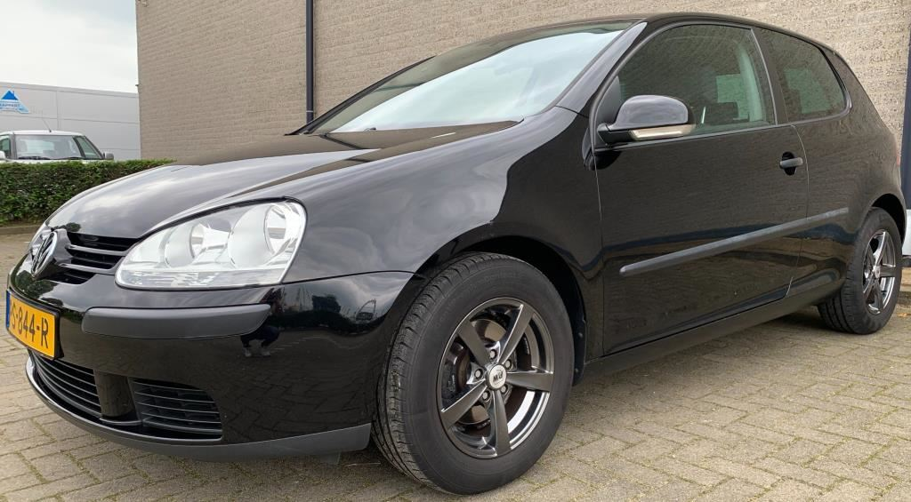 Volkswagen Golf occasion - YannickCars