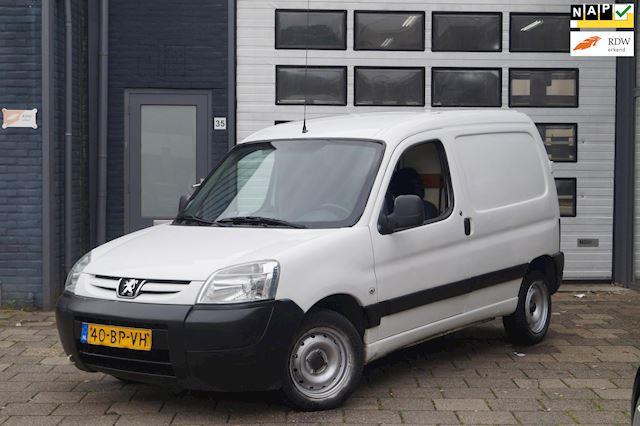 Peugeot Partner 170C 1.9 D Avantage | Elek-Pakket | Nette Auto | NW APK