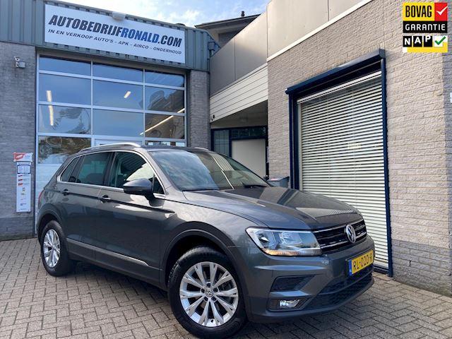Volkswagen Tiguan 1.4 TSI Comfortline Business NL.Auto/Adaptive-Cruise/Navigatie/Clima/Trekhaak/1Ste Eigenaar/Dealer Onderhouden