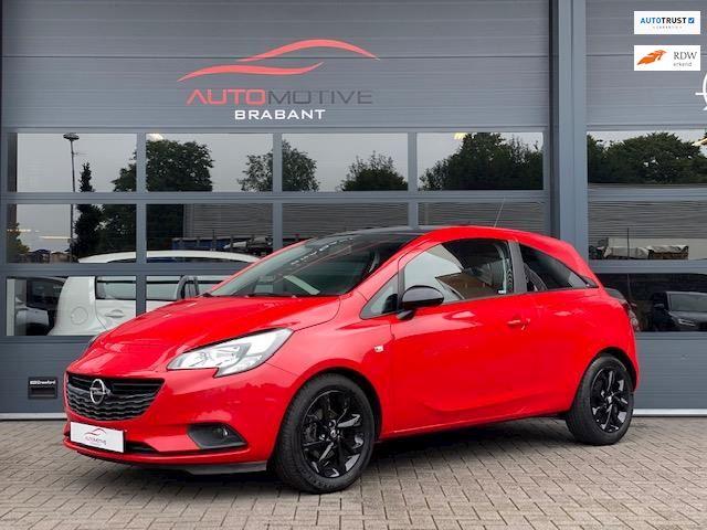 Opel Corsa 1.2 Color Edition Airco Cruise ctrl
