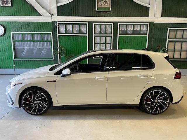 Volkswagen Golf VIII 2.0 TSI GTI / Panorama / Fabrieksgarantie
