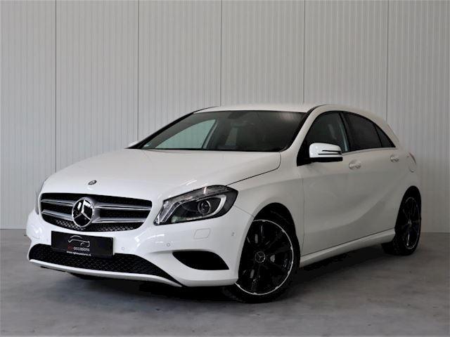 Mercedes-Benz A-klasse 200