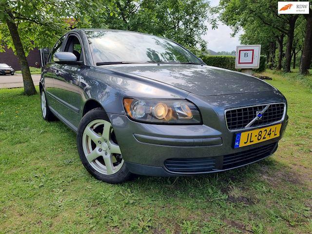 Volvo S40 2.0D Elan