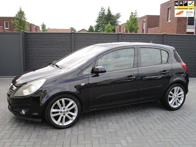Opel Corsa 1.4-16V Business Sport 5 DEURS