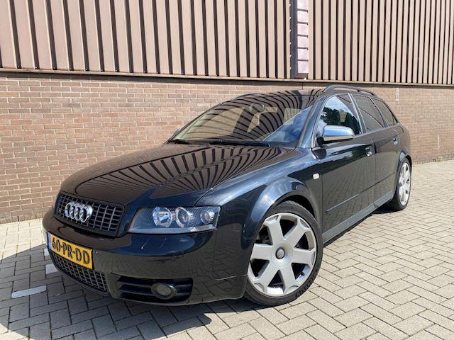 Audi S4 occasion - Auto op Afspraak