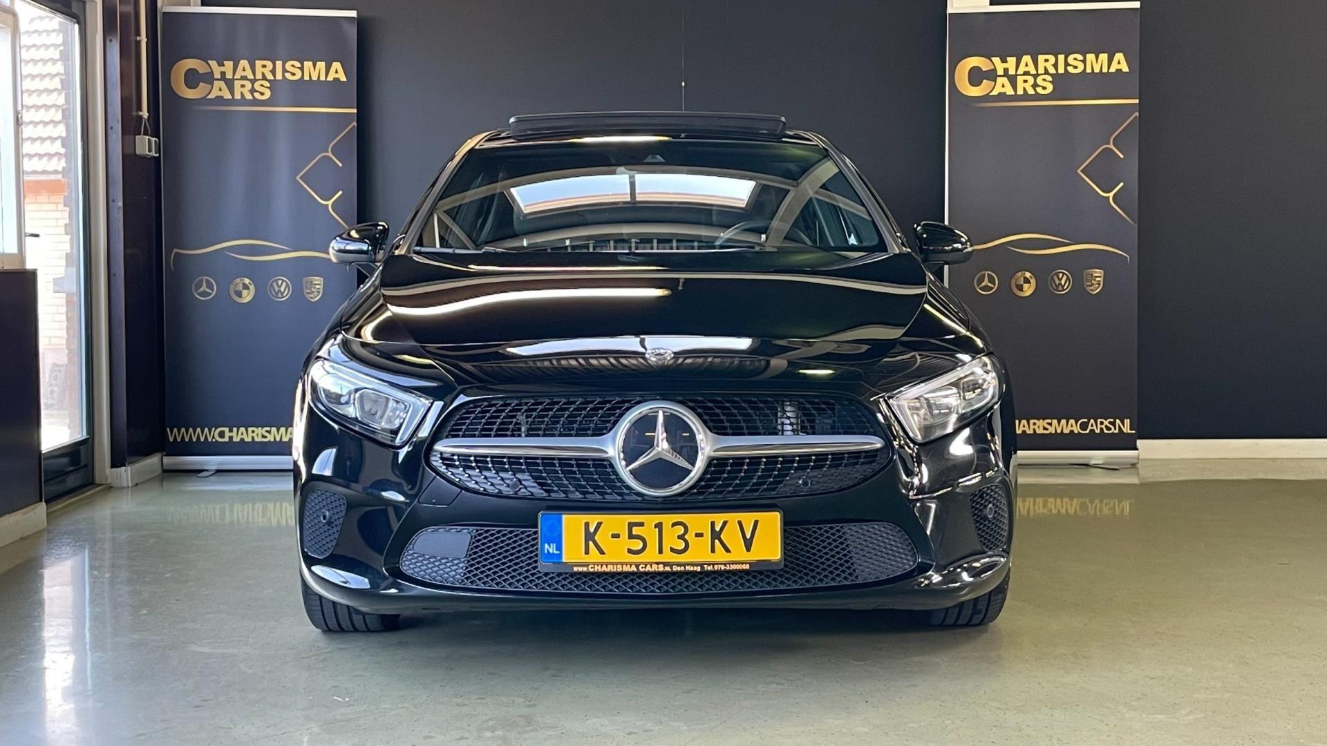 Mercedes-Benz A-klasse occasion - Charisma Cars