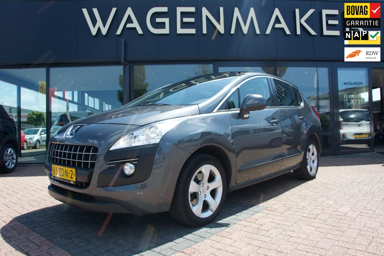 Peugeot 3008 occasion - Wagenmaker Auto's