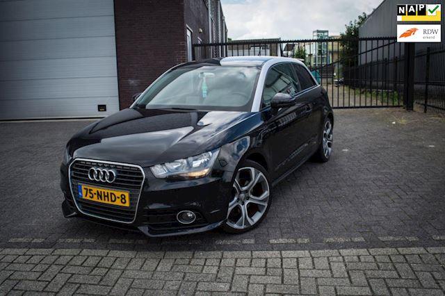 Audi A1 occasion - Autobedrijf Helderman