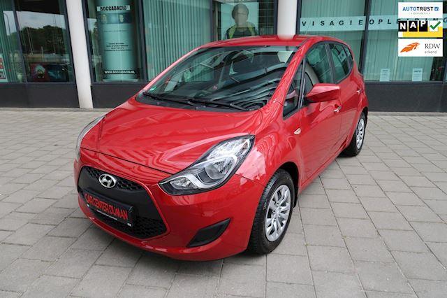 Hyundai Ix20 1.6i Go!