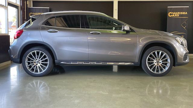 Mercedes-Benz GLA 250 4MATIC AMG Pano/Cam/ VOL